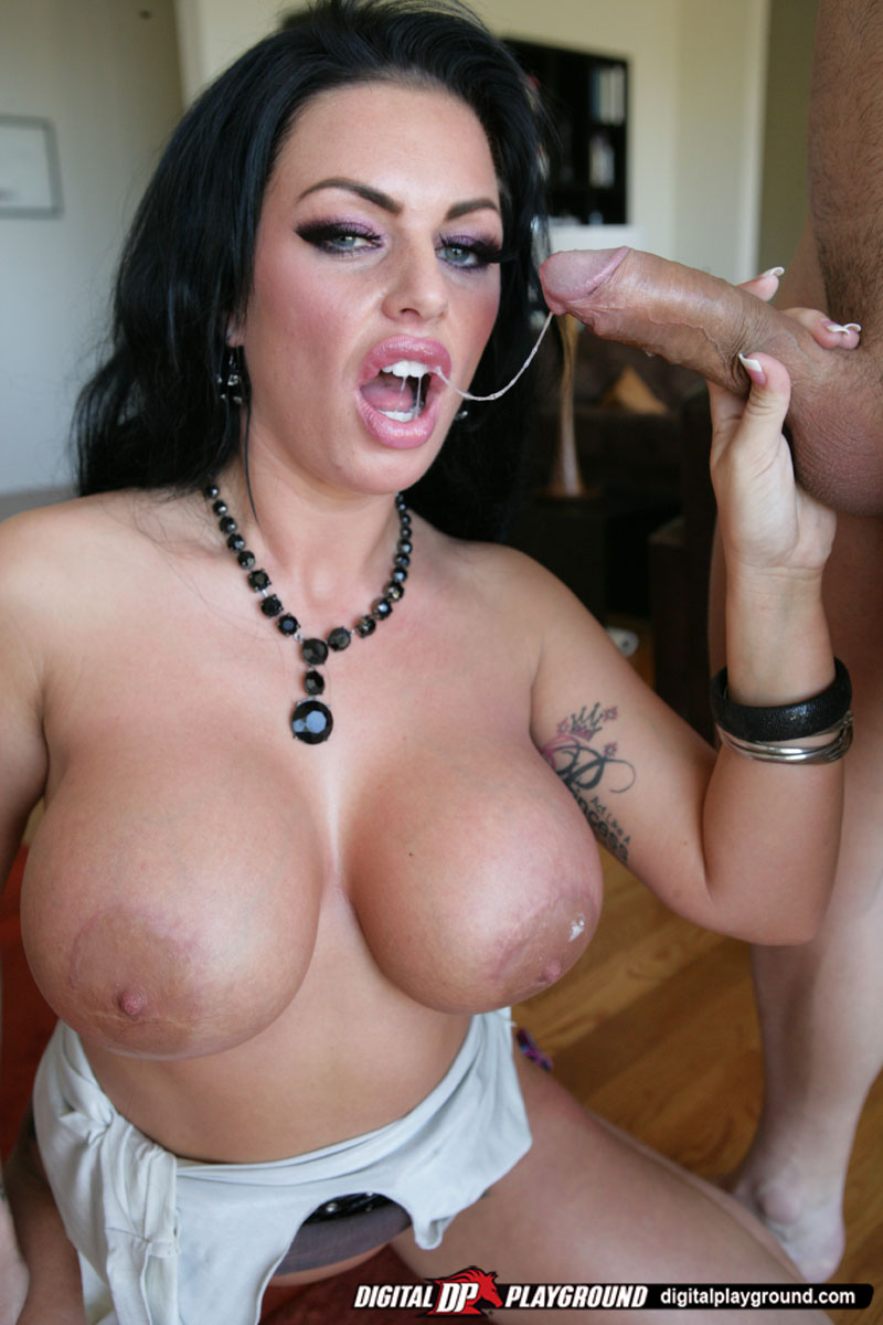 Thought differently, kerry louise huge cock for