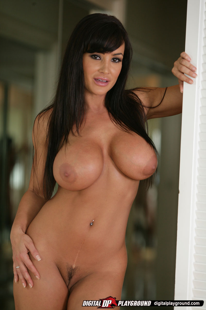 lisa ann tube