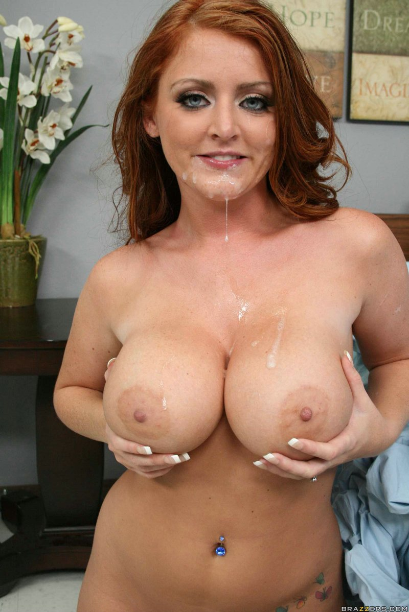 Nikki daniels wakes up alone amp decides to play with herself 4