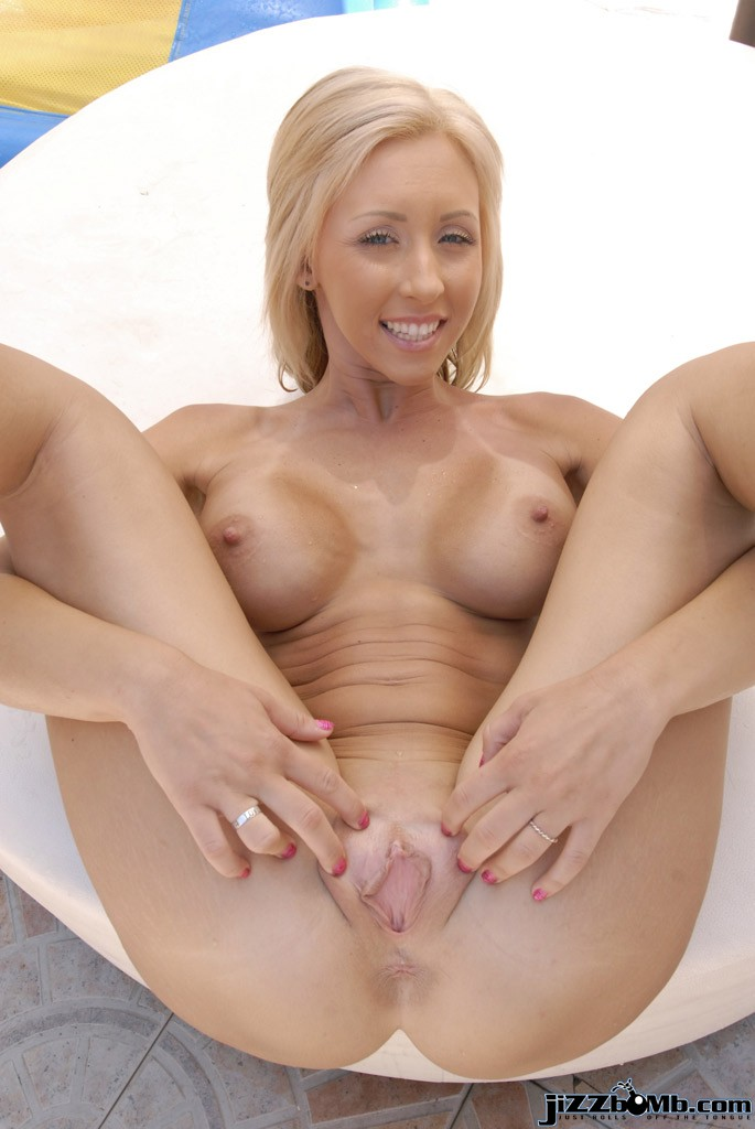 A good creampie for tiffany watson in hawaii 9